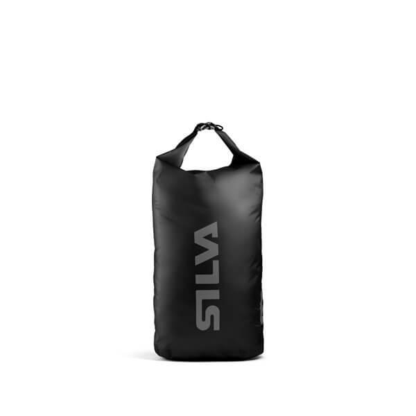 Tašky a batohy Silva  Carry Dry Bag TPU 12L black Default