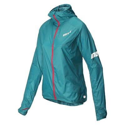 Bundy Inov-8 AT/C WINDSHELL FZ teal/pink Default