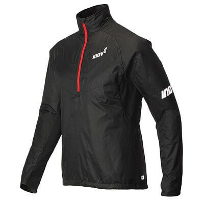 Bundy Inov-8 AT/C THERMOSHELL HZ black/red Default