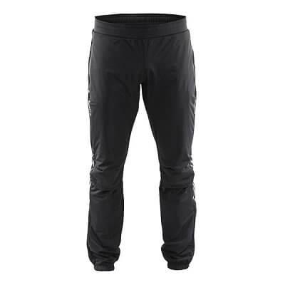 Kalhoty Craft Kalhoty Intensity černá