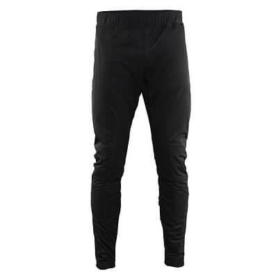 Kalhoty Craft Kalhoty Intensity elast. černá
