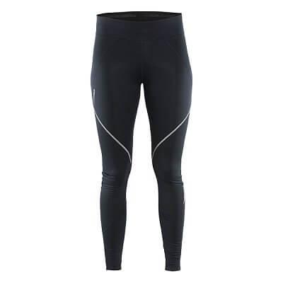 Kalhoty Craft W Kalhoty Cover Thermal černá