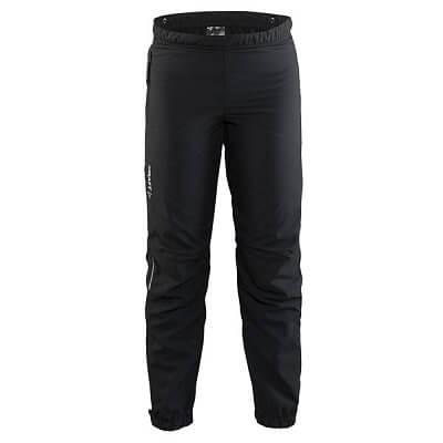 Kalhoty Craft Kalhoty Cruise Junior černá