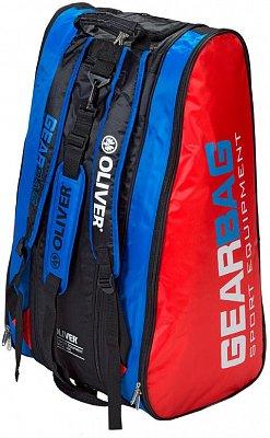 Sportovní taška Oliver Gear Bag