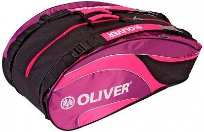 Sportovní taška Oliver Triplebag