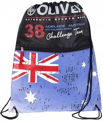 Sportovní taška na boty Oliver Adelaide