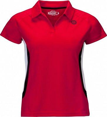 Sportovní tričko Oliver Mexico Polo Lady