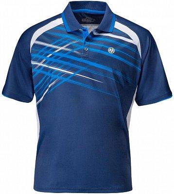Sportovní tričko Oliver Salvador Polo