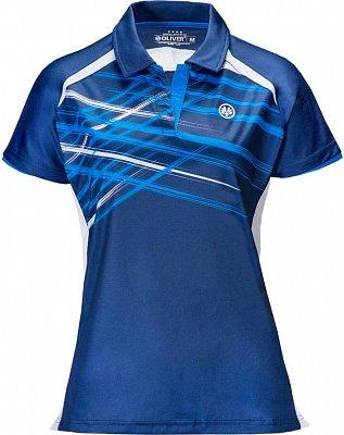 Sportovní tričko Oliver Salvador Polo Lady