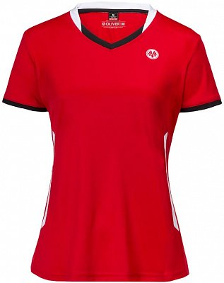 Sportovní tričko Oliver Sao Paulo Lady
