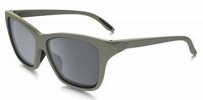 Sluneční brýle Oakley HOLD ON  LIGHT OLIVE DARK GREY