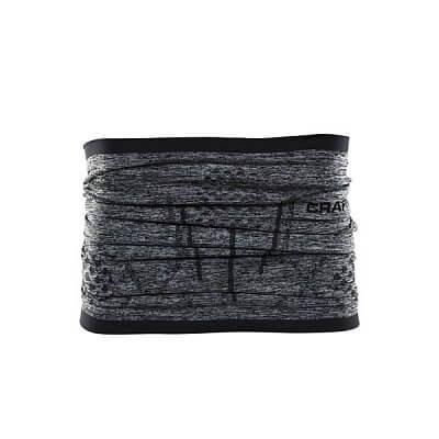 Doplňky oblečení Craft Nákrčník Active Comfort černá