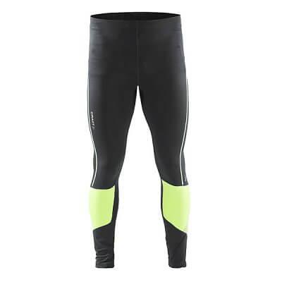 Pánské sportovní kalhoty Craft Kalhoty Brilliant 2.0 Light černá