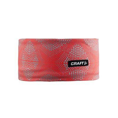 Čepice Craft Čelenka Brilliant 2.0 oranžová
