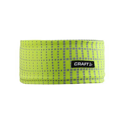 Craft Čelenka Brilliant 2.0 žlutá