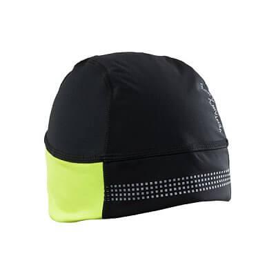 Čepice Craft Čepice Shelter černá