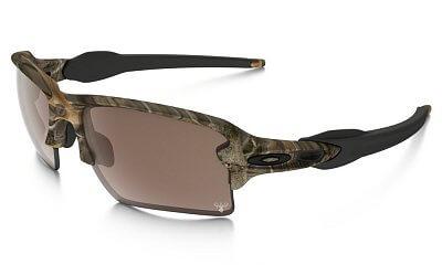 Sluneční brýle Oakley Flak 2.0 XL Wdlnd Camo w/ VR28 Blk Irid