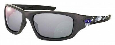 Sluneční brýle Oakley IH Valve Matte Carbon Camo w/Black Irid
