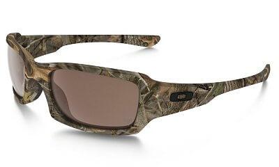 Sluneční brýle Oakley Fives Squared WdldCam w/VR28 Blk Irid
