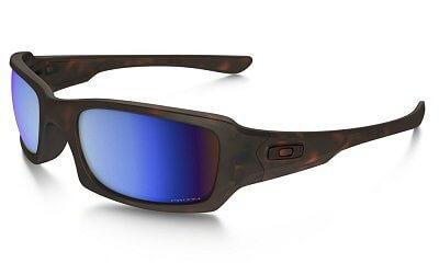 Sluneční brýle Oakley Fives Squared MttTort w/Przm DpH2O Pol