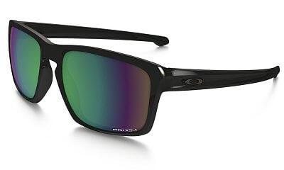 Sluneční brýle Oakley Sliver Pol Blk w/ PRIZM Shlw H2O Pol