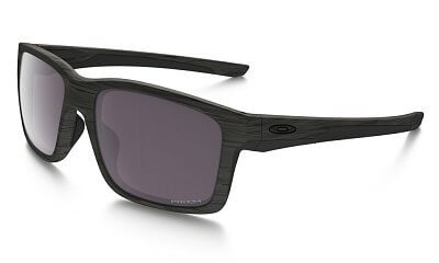 Oakley Mainlink Woodgrain w/Prizm Daily Polar