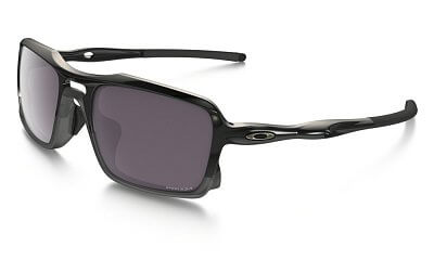 Sluneční brýle Oakley TRIGGERMAN  POLISHED BLACK PRIZM DAILY POLARIZED