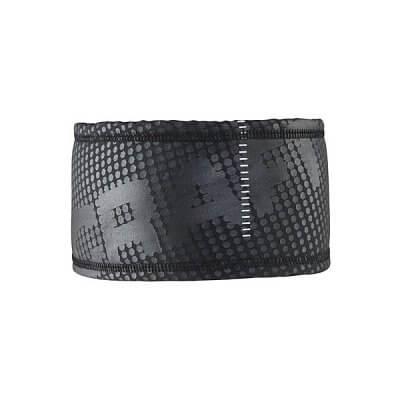 Čepice Craft Čelenka Livigno Printed černá