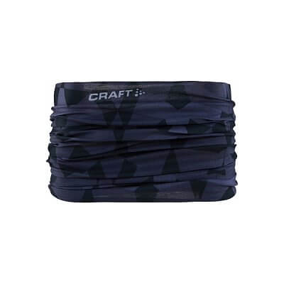 Doplňky oblečení Craft Nákrčník Neck Tube černá