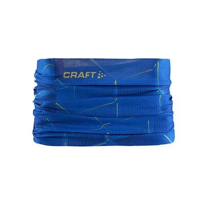 Doplňky oblečení Craft Nákrčník Neck Tube modrá