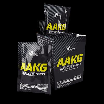 Aminokyseliny Olimp AAKG Xplode Powder, 150g