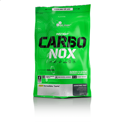 Sacharidy a gainery Olimp Carbo-Nox, 1000g