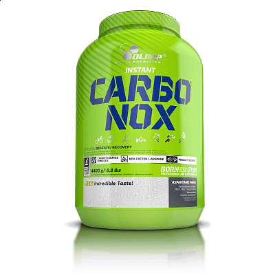 Nápoje Olimp Carbo-Nox, 4000g