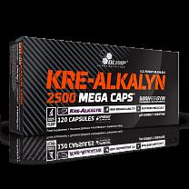 Olimp Kre-Alkalyn 2500, 30 kapslí
