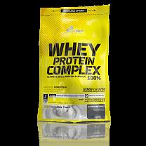 Olimp Whey Protein Complex 100%, 700g