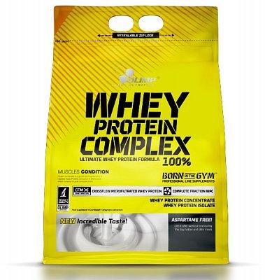 Olimp Whey Protein Complex 100%, 2270g