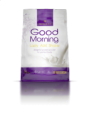 Proteiny - bílkoviny Olimp Good Morning Lady A.M. Shake, 720g