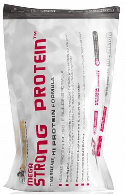Proteiny - bílkoviny Olimp Mega Strong Protein, 700g