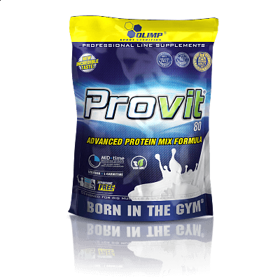 Proteiny - bílkoviny Olimp Provit 80, 700g