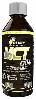 Vitamíny a minerály Olimp MCT Oil, 400ml