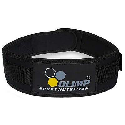 Fitness vybavení Olimp Opasek Nylon