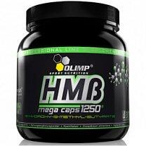Olimp HMB Mega Caps 1250, 300 kapslí