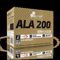 Olimp Antioxidant ALA 200, 120 kapslí