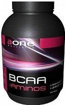 Aone BCAA Aminos, 500 tablet