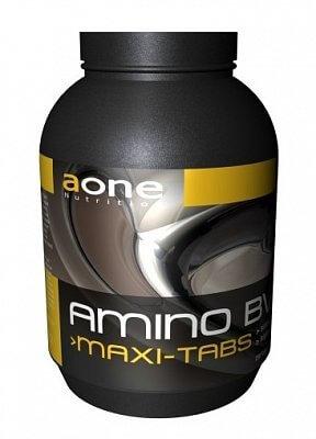 Aminokyseliny Aone Amino Maxi Tabs, 250 tablet