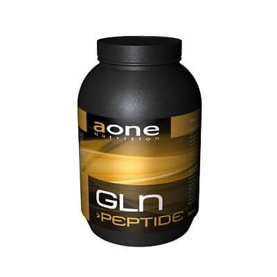 Aminokyseliny Aone Glutamin Peptide, 250 kapslí