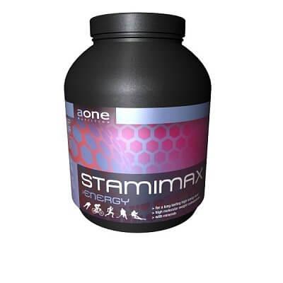 Nápoje Aone Stamimax Energy, 1200g
