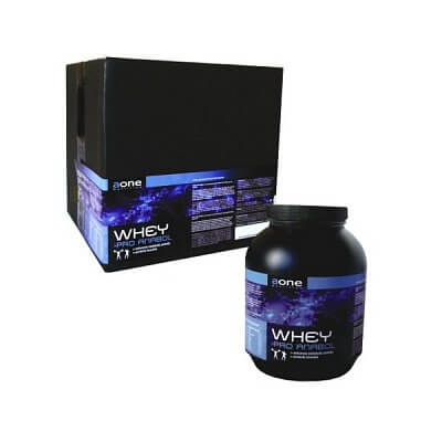 Proteiny - bílkoviny Aone Whey Pro Anabol, 3000g