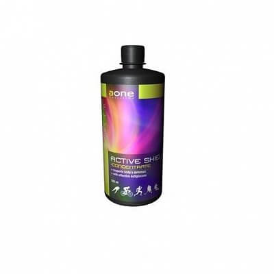 Anabolizéry a stimulanty Aone Active Shield Concentrate, 500ml