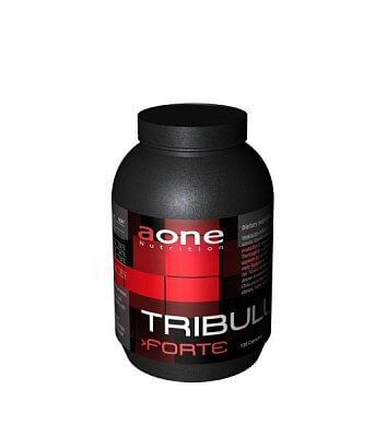 Anabolizéry a stimulanty Aone Tribulus Forte, 120 kps